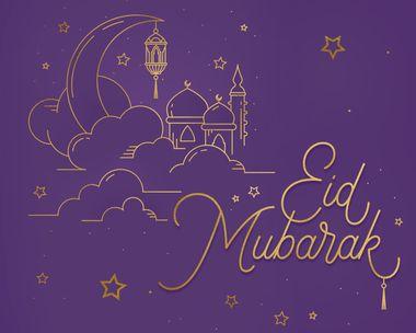Eid al-Fitr 5/23