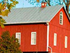 Fall in the Country  -- Free Traditional, Screensavers from American Greetings