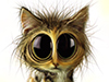 I Hate Mondays  -- Free Cats, Pets Desktop Wallpapers from American Greetings