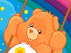 Swingin' Good Time  -- Free Care Bears, Desktop Wallpapers from American Greetings