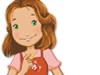 Best Friends  -- Free Holly Hobbie, Desktop Wallpapers from American Greetings