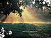 John 3:16  -- Free Christian, Desktop Wallpapers from American Greetings