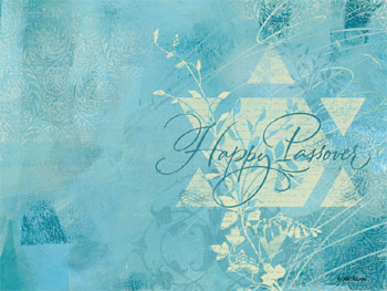 happy passover"