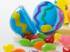 Eggs and Jellybeans  -- Free Easter, Holiday Desktop Wallpapers from American Greetings