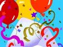 Saludos de Cumpleanos Birthday eCards