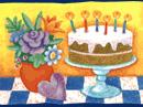 Suenos Hechos Realidades Birthday eCards