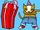 Baile de Cumpleanos Birthday eCards