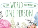 One Person Poem Love eCards