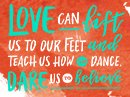 Love Lifts Us Poem Love eCards