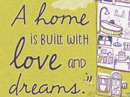 Home Is Love Quote Have a Nice Day eCards
