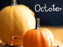 October Poem October eCards