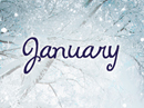 January Poem January eCards