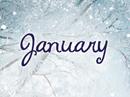 January Poem January eCards
