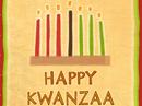 Kwanzaa 12/26 Kwanzaa eCards