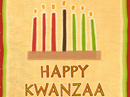 Kwanzaa 12/26/17 Kwanzaa eCards