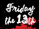 Friday the 13th 04/13/18 Holidays eCards