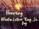 Martin Luther King Day 1/15/18 Martin Luther King Day eCards