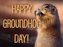 Groundhog Day 2/2/18 Groundhog Day eCards