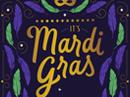 Mardi Gras 2/13/18 Mardi Gras eCards