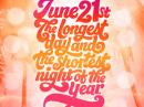 Summer Solstice 6/21/18 Summer eCards