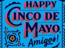 Cinco de Mayo 5/5 Cinco De Mayo eCards