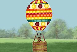 A Balloon Ride