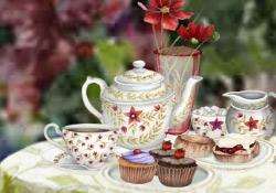 Tea-time Treats