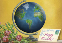 More than the world (Birthday)