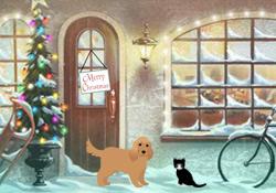 Christmas at Chudwell's