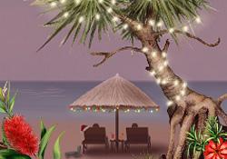 Tropical Escape (Holiday Version)