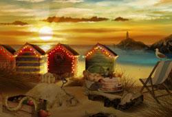 Serenity (Holiday Version)