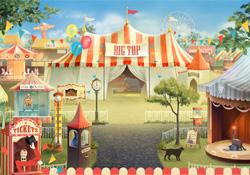 Circus Thumbs