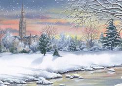 O Holy Night (Salisbury Cathedral)