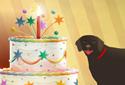 Birthday Blast ecard