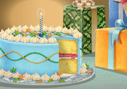 Birthday Overture E Card By Jacquie Lawson