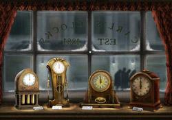 Clockwork Celebration