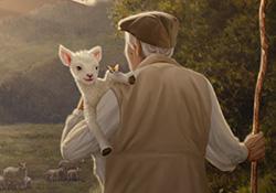 The Wandering Lamb