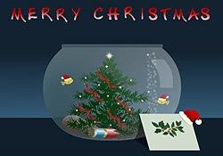 The Christmas Fishbowl