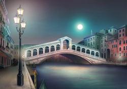 Venetian Serenade