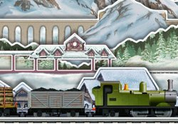 Alpine Train Set