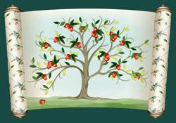 Fruitful Beginnings