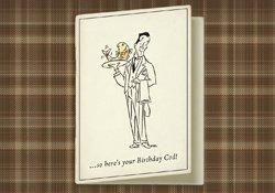 Birthday Cod