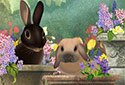 Easter Bunnies e-card