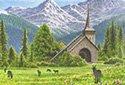 Mountain Meadow e-card