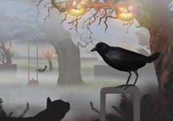 Mischief in the Mist