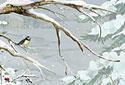 A Winter Scene e-card