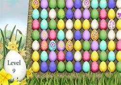 An Eggcellent Game