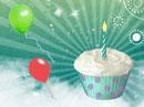 Magic Wish Maker Birthday eCards