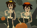 Reggae Halloween Song Halloween eCards