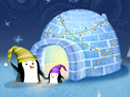 Penguin Medley Christmas eCards